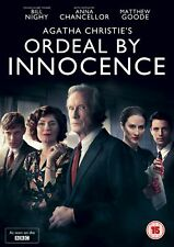 Ordeal By Innocence [DVD]