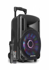 Fenton T170.091 Portable Music System