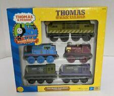 Thomas and the Magic Railroad 5 Car Pack Set 09776 2001