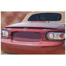 Mazda MX5 Spoiler Boot Lid Lip Fibreglass Mk3 Mk3.5 Mk3.75 NEW part no 903-966