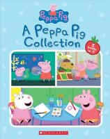 Peppa Pig Collection, Hardcover by Astley, Neville (CRT); Baker, Mark (CRT), ...
