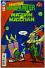Martian Manhunter Marvin the Martian Special 1 DC 2017 1st Print Looney Tunes NM