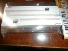 2-PACK OF CON-COR N-SCALE HI-CUBE 53' CONTAINERS-BN AMERICA