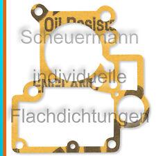 Solex Pierburg 36 1B1+1B3 Vergaser-Deckel Dichtung VW Passat,Golf,Audi 100,Opel
