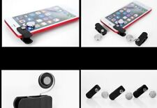 Mobile Phone Gaming Joystick Clip Gamepad Controller for IPhone, IPad, Android