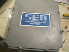 DATAMARINE SEA HF SSB Communications Equipment