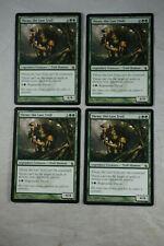 Thrun, The Last Troll from Mirrodin Besieged X4 Near Mint NM MTG Magic