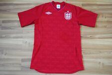 ENGLAND NATIONAL TEAM 2012 2013 AWAY UMBRO FOOTBALL SOCCER SHIRT JERSEY SIZE 38