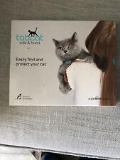 Cat Tracker Tabcat