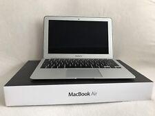 Apple MacBook Air A1370 29,5 cm (11,6 Zoll) Laptop - MC969D/A (Juli, 2011)