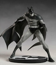 Batman statue Black and White LIMITED EDITION