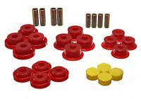 Suspension Control Arm Bushing Kit Rear Energy 2.3107R fits 97-06 Jeep Wrangler