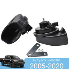 Car Snail Horn For Toyota Tacoma MK2 MK3 2005-2020 Loud High Low Pitch 110-125db