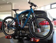Original BMW Fahrradheckträger Pro 2.0 für Anhängerkupplung - Fahrrad Transport