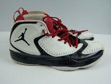 Nike Michael Jordan Flight Carbon Sneakers Basketball Shoes Size 12 508320-182