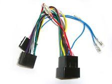 ZENEC ZE-MC294/96/NC524/26 Power Connection Cable N-ZEMC294-ISO1