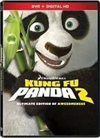 Kung Fu Panda 2 Se+dhd - DVD By Black, Jack - VERY GOOD