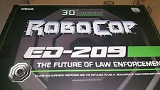 "New 2017 NECA RoboCop 1 ED-209 Deluxe Boxed Set 10""Action Figure w/Sound Sealed"