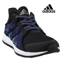 ADIDAS Gymbreaker Women's Running Shoes Black 6-8