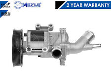FOR BMW MINI ONE COOPER 1.6 R50 R52 R53 WATER PUMP 2001-2006 MEYLE GERMANY