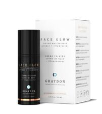 Nib Graydon Skincare Face Glow 1.35oz