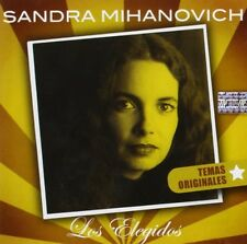 Sandra Mihanovich - Elegidos [New CD]