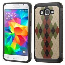 Carcasas de color principal marrón para teléfonos móviles y PDAs Samsung