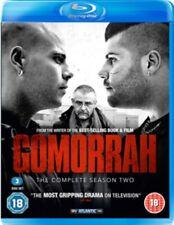 NEW Gomorrah Season 2 Blu-Ray