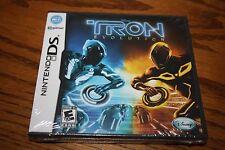 Tron: Evolution (Nintendo DS, 2010) Nintendo DS  Brand New