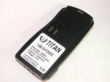 Battery For MOTOROLA PMNN4046A PMNN4046R PMNN4063 GP2000 AXU4100 CP125 AX