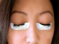 50 Pairs Eyelash Extensions Silk Under Eye Pad Stickers for Eyelashes Extension