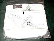 1/48 FIAT G.50 FRECCIA BY C.A. ATKINS (#15)