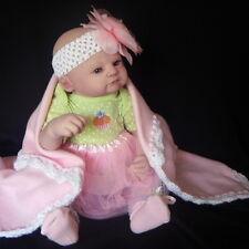 CHRISTMAS IN JULY!!  Eden Custom Reborn Doll Marissa May Little Darlins Nursery