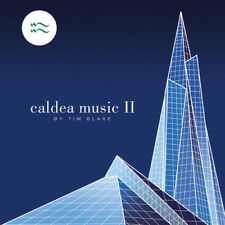 Tim Blake : Caldea Music II CD (2017) ***NEW***