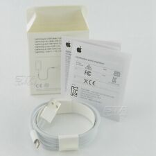 New Original Apple 1M Lightning To USB Cable A1480 4R62950Z9 MD8AM/A