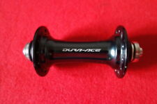 Dura Ace Front 24h Hub Black