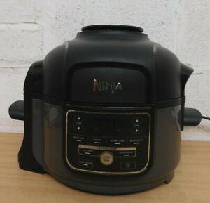 Ninja OP100UK Foodi Multi Cooker 4.7 Litres