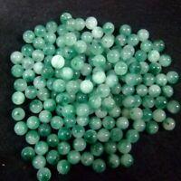 45-50X Natural Gemstone Round Stone Loose Beads lot 8mm 10mm DIY Jewelry Making