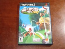 Hot Shots Golf: Fore (Sony PlayStation 2 PS2) - Complete in Great Condition!