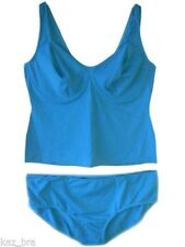 Unbranded Briefs Polyamide Swimwear Women's Tankini Sets