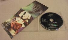 Single CD Niagara - Un Million D´Annees 4.Tracks 1993  Rar