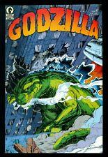 GODZILLA #5, DARK HORSE COMICS, NM+ 9.6, 1988!