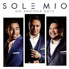 SOLE3MIO-ON ANOTHER NOTE   CD NEW&SEALED