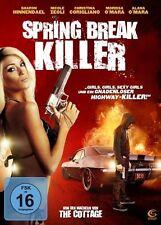 Spring Break Killer (2013)
