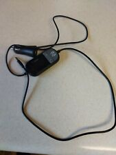 Belkin fm transmitter. Connects through headphone jack. BARELY USED!