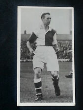 FOOTBALL-MOLTO RARO 1954 ADOLPH SUBBUTEO foto TRADE card Blackburn Rovers