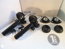 Ford C-Max Focus C-Max Focus Mk2 Front Shock Absorber and Top Mount PAIR