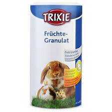 Trixie Small Animals früchte-granulat, 125 G, Neu