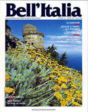 BELL'ITALIA N. 60 4/1991 LA SALLE ARNOSTO PADOVA RIPATRANSONE CASTIGLIONE CISTER