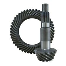 Differential Ring and Pinion Rear Yukon Gear YG D80-331